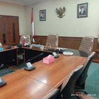 photo fasilitas kantor